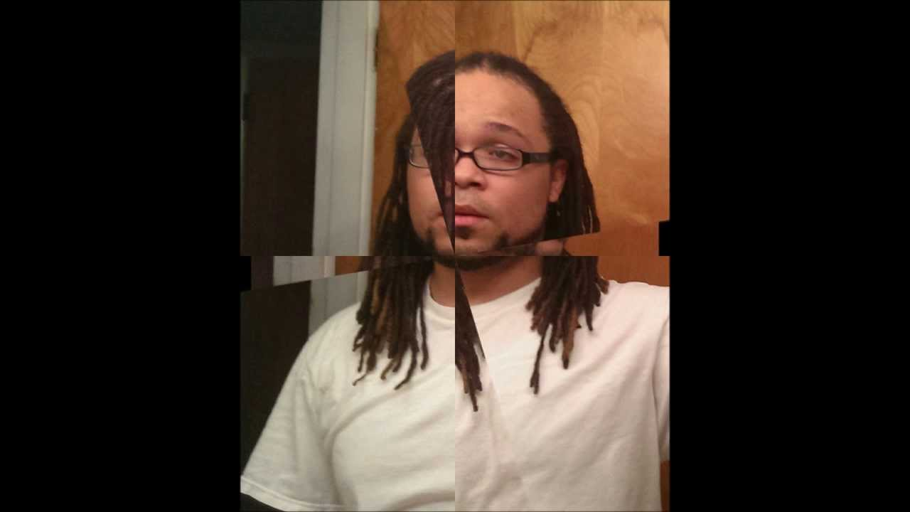 Dreads From Plats Single Braids Youtube
