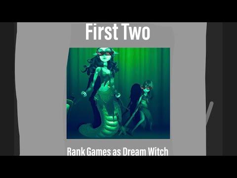 【Identity V】 Dream Witch (Ranked)