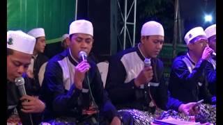 Babul Musthofa dalam Haflah AKhir sanah Al Mujtahidin Kradenan gg 3 full