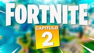 **FILTRADO** TEMPORADA 11 - FORTNITE CAPITULO 2