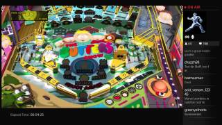 First Look - New South Park tables for Zen Pinball 2