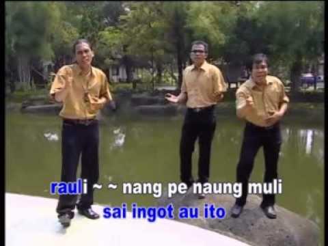 RAULI - aa_thiuzzforever -