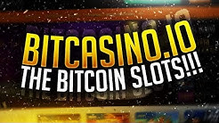 BEST SLOT GAME MODE (BITCASINO.IO)