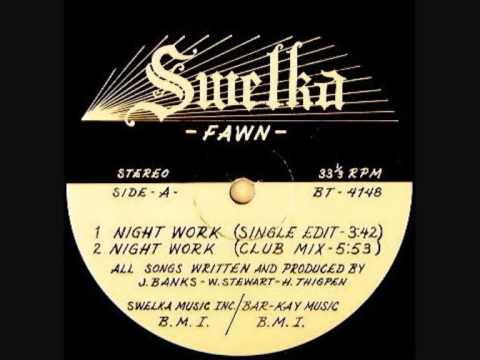 Fawn - Night Work