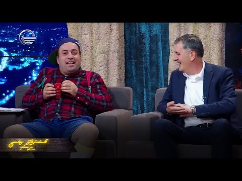 Gamis show - September 18, 2020