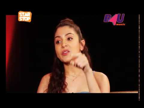 Phillauri - Exclusive Interview | Anushka Sharma, Diljeet Dosanjh | B4U Star Stop