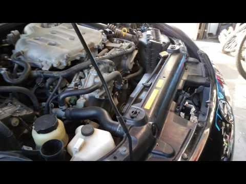Hqdefault on Nissan Sentra Belt Tensioner