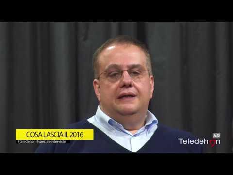 SPECIALE INTERVISTE - P. FRANCESCO MAZZOTTA, DIRETTORE TELE DEHON