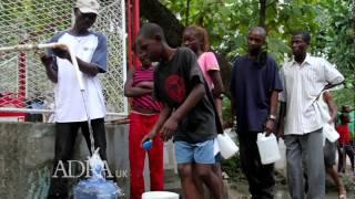 Haiti Spot