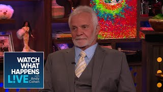 Captain Lee Once Hooked Up with a Crew Member   WWHL