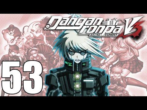 Danganronpa V3 Killing Harmony 55 New Horizons Youtube Реакции danganronpa v3 killing harmony. youtube