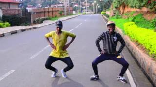 Bang Bang (Official Dance Cover) by Timaya