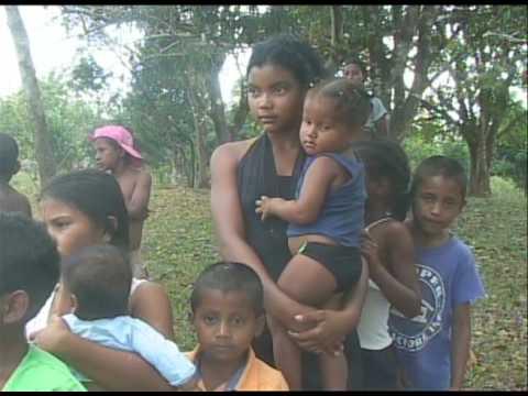 Union College Frontier Nursing class trip to Nicaragua 2007 abridged