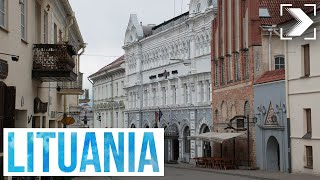 Españoles en el mundo: Lituania (1/4) | RTVE