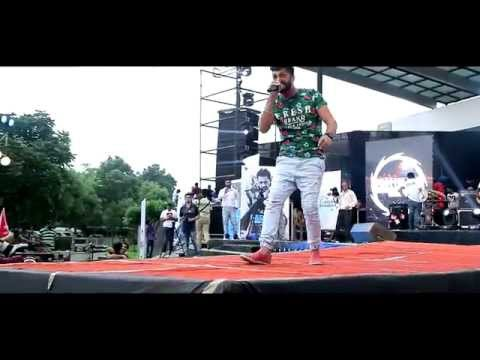 Jassi Gill Live   Crossblade The Musical Tour 6   Lovely Professional University   Speed Records