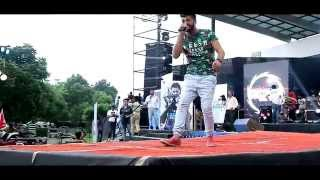 Jassi Gill Live | Crossblade The Musical Tour 6 | Lovely Professional University | Speed Records