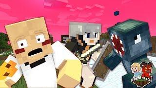 SQUID VS SB737 VS TOMOHAWK - Minecraft Friend Or Foe #14