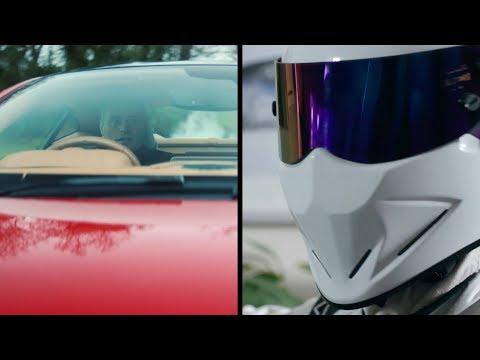 Split Screen   Top Gear's Milk Run vs The Stig   Top Gear series 25 Teaser