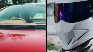 Split Screen | Top Gear's Milk Run vs The Stig | Top Gear series 25 Teaser