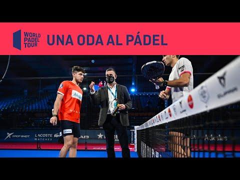 Una oda al pádel: Tie Break de la Final del Estrella Damm Menorca Master Final 2020 - World Padel Tour