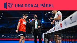 Una oda al pádel: Tie Break de la Final del Estrella Damm Menorca Master Final 2020