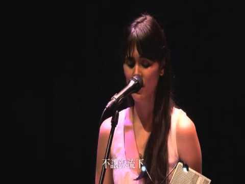 Sukiyaki (LIVE) - Priscilla Ahn at Billboard Japan