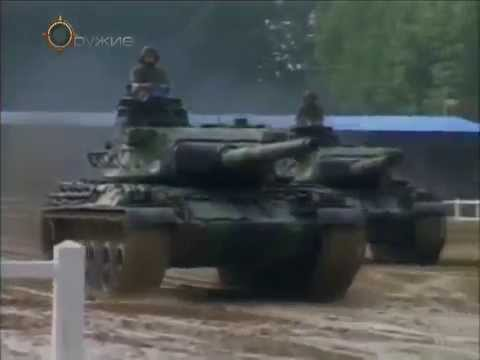 Арсенал   Танки  М60А3 Patton, T-55,  M1A1 Abrams, T-72, T-64, T-64