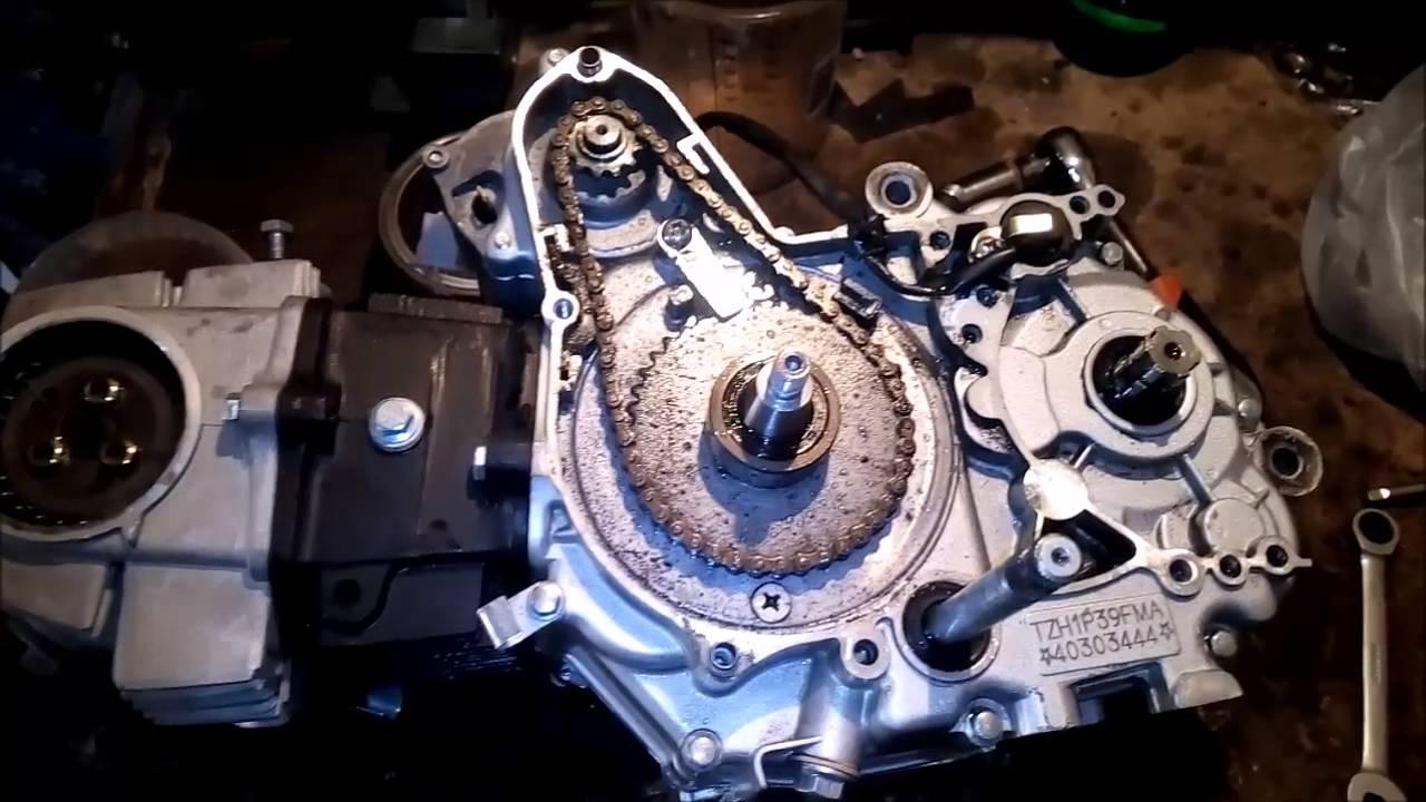 Ремонт двигателя квадроцикла своими руками фото 930