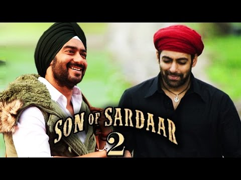 The Son Of Sardaar 2 Movie Download
