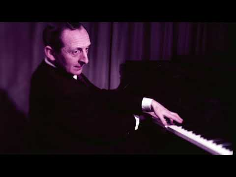20 Greatest Pianists of the Recording Era - Part Four