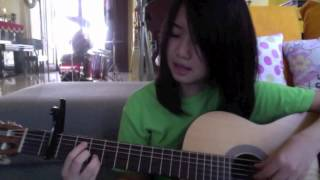Sorry, that I loved you Anthony Neely cover