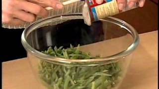 How To Make Green Bean Casserole - A Holiday Favorite