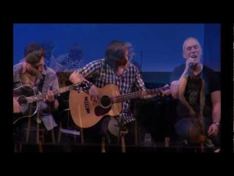 Kutless Live Concert - Believer