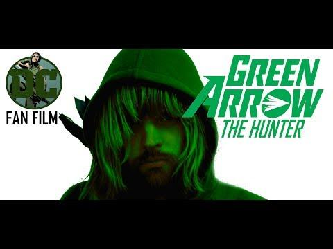 Green Arrow: The Hunter