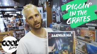 Diggin' In The Crates With What So Not | Cool Accidents