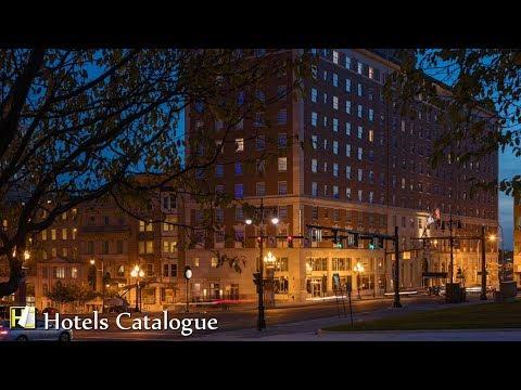Renaissance Albany Hotel - Hotel Overview - Luxury Hotel Near Times Union Center In Albany, NY