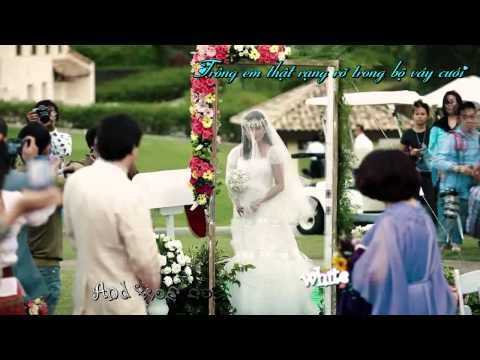 Beautiful In White - Shane Filan || [Lyrics Kara][VietSub