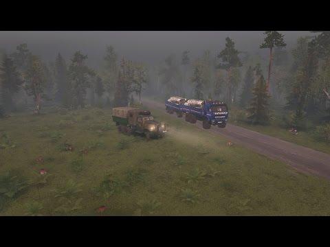 Игры грузовики онлайн -