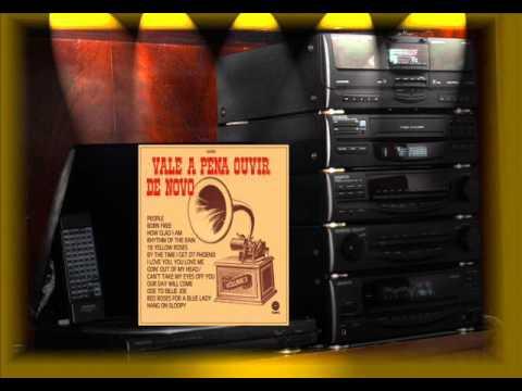 ( Vale A Pena Ouvir De Novo - vol. 3 ) - 1974 - HQ