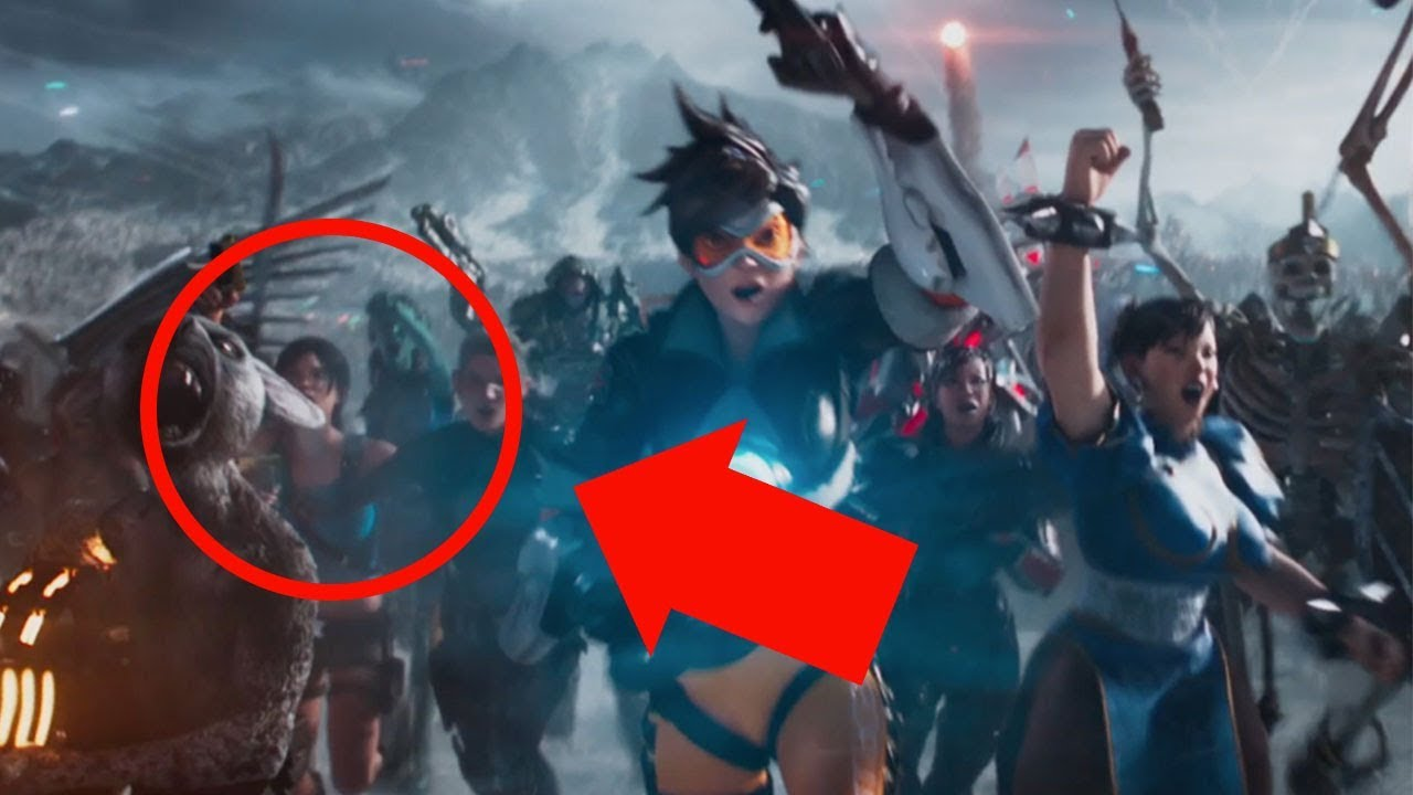Ready Player One - Todos os Easter Eggs