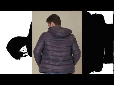 Mens Jacket DEALERII - Midnight Blue
