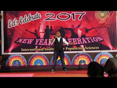 IIPS New Year 2017 Celebration