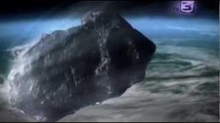 Апокалипсис. Падение астероида