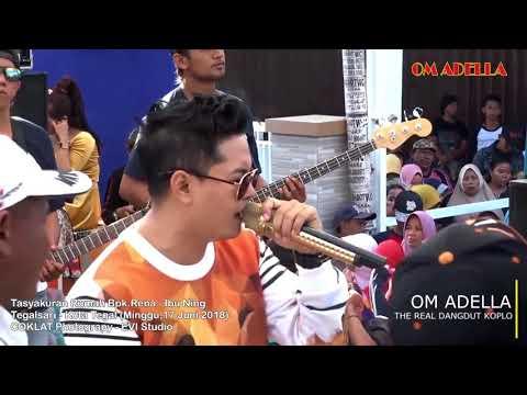 Hentikan Tangismu - Andi KDI | OM Adella Live Muararejo, Tegalsari, Tegal