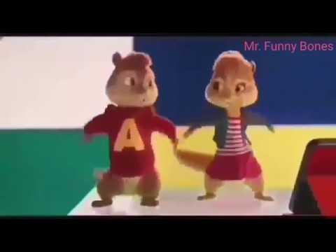 Aaja M Tere Laad Ladau || Sapna Choudhary || Superhit Haryanvi Song 2017 || Cute Chipmunk Dance A H
