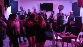 furia de colombia danza negra