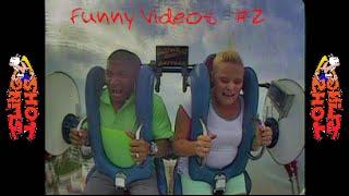 Sling Shot Funny videos #2 (Daytona Beach )