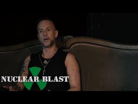 BEHEMOTH - ILYAYD Interviews Series Pt. 6 - Nergal On The Current State Of Metal