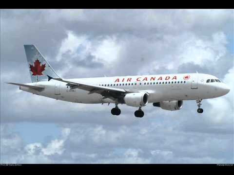 ATC - Emergency Air Canada 1174