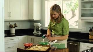 How to Make Caterpillar Cupcake Pops  Pottery Barn Kids